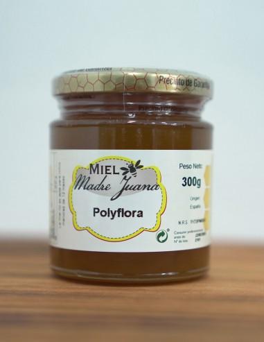 Miel Polyflora 300Gr