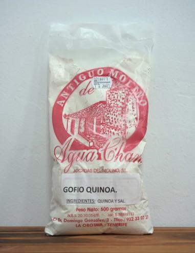 Gofio Quinoa 0.500Gr