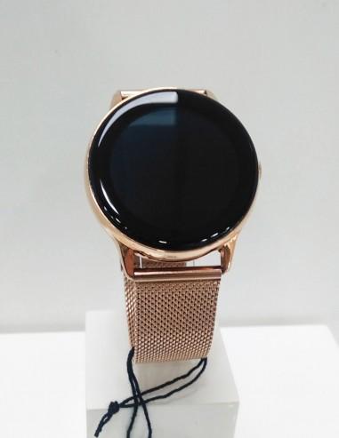 Smart Watch dorado
